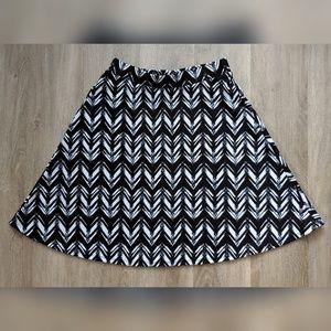 Joe B.   circle skirt   medium